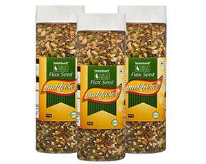 Flaxseed Mukhwas