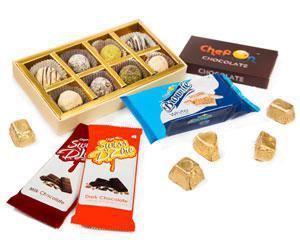 Chocolates & Brownies