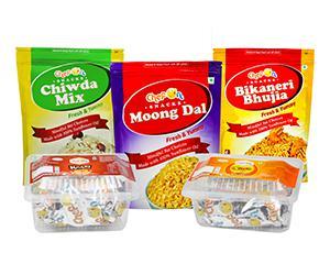 Khari, Cheese Straw & Snacks