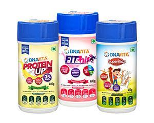 DNAVITA Ready Nutrition
