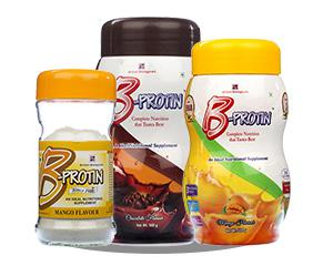 B Protin