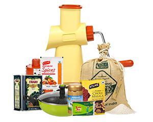 Grocery, Gourmet & Kitchen Supplies