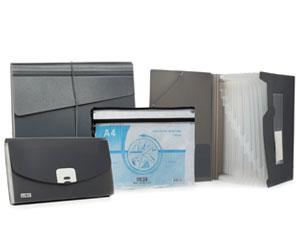 Bags, Files & Folders