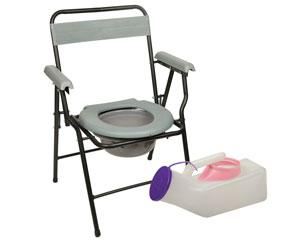 Bed Pans & Urinary Pots