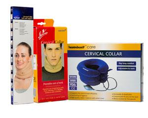 Cervical Collar & Others