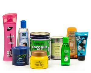 Hair Oil & Care