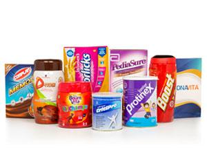 Health Drinks & Nutritional Supplements