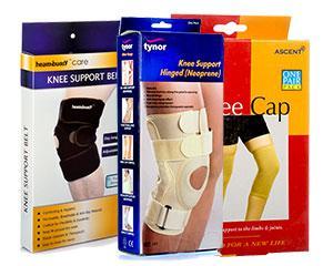 Knee Caps & Support