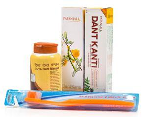 Oral & Dental Care
